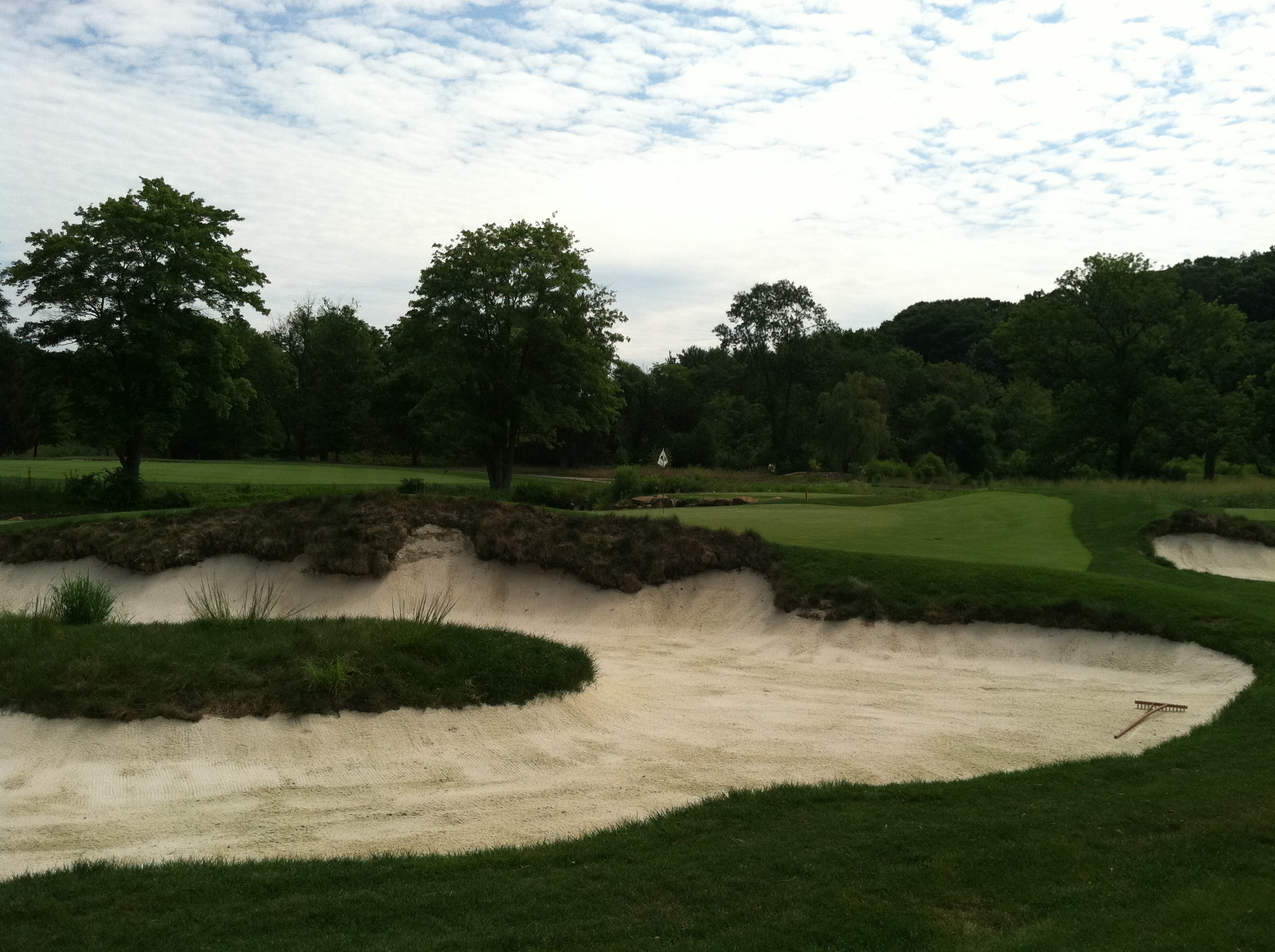 White Manor Country Club