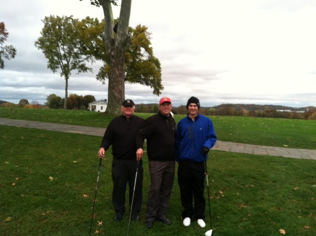 Late fall outing at Oakmont