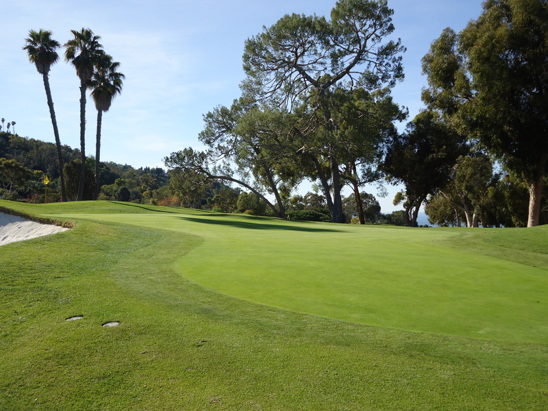 Palos Verdes Golf Club