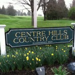 Centre Hills Country Club