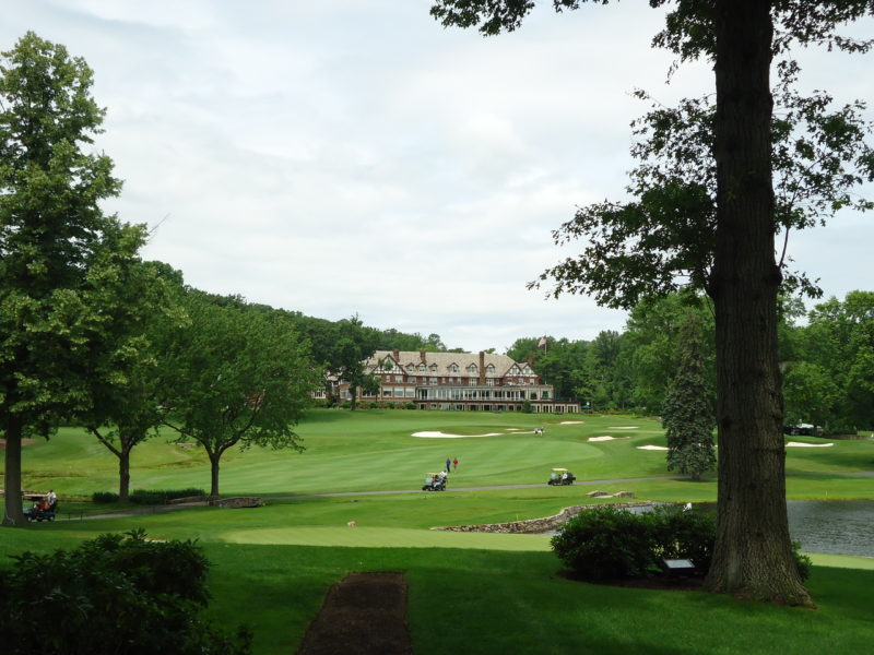 Baltusrol Golf Club – Lower Course