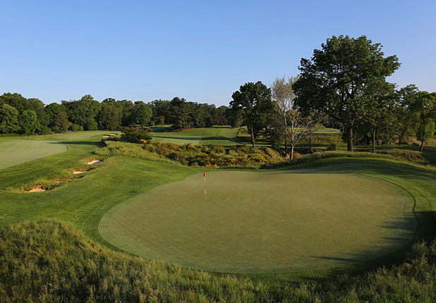 Merion Golf Club – The Real U.S. Open Champion