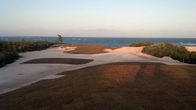 The Fall and Rise of Golf in Eleuthera