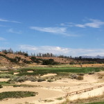 Rustic Canyon Golf Club