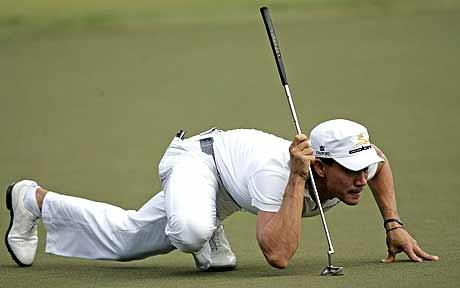 Increase Swing Speed and Protect Your Back: Part III
