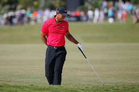 Increase Swing Speed and Protect Your Back: Part I