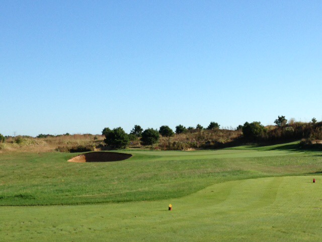 Twisted Dune Golf Club – A Jersey Jem