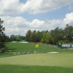 Photos: The Masters 2015