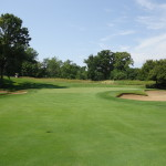 Modern Golf: Making Courses More Playable