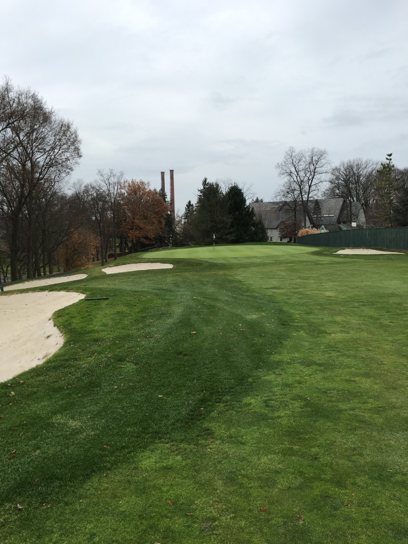 Hershey Country Club (West)