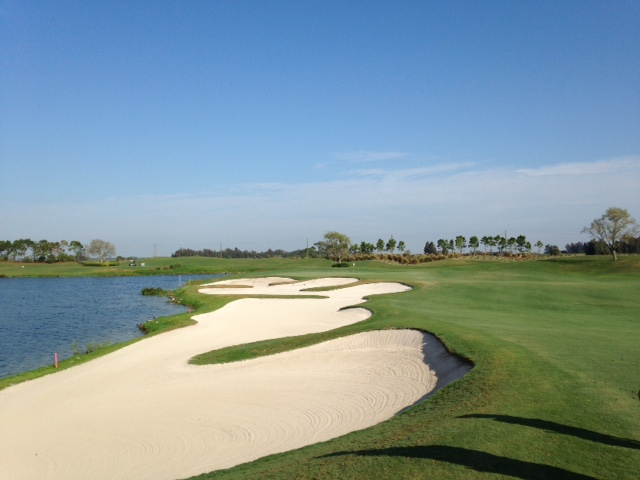 The Vero Beach Golf Scene