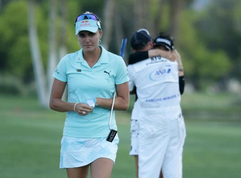 The Bob Goalby of the LPGA: So Yeon Ryu