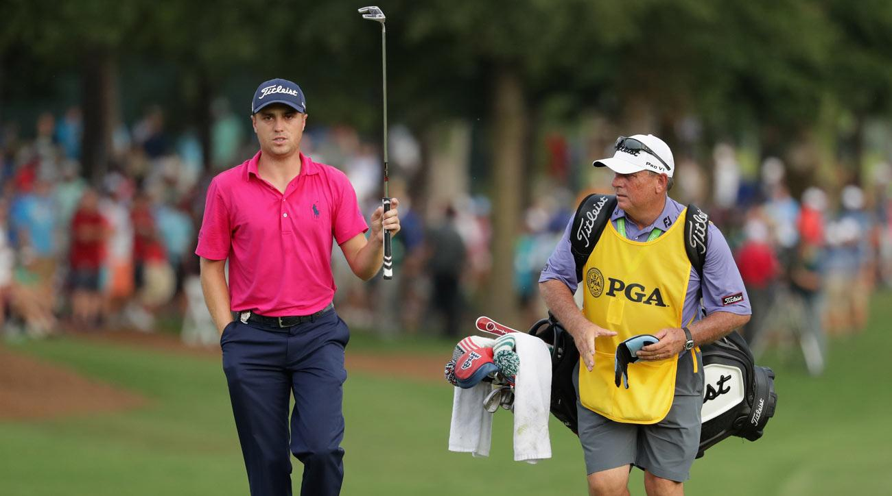 Justin Thomas' 4 Keys to Competitive Golf Success