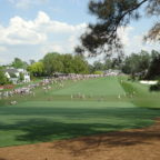 Planning your visit to The Masters